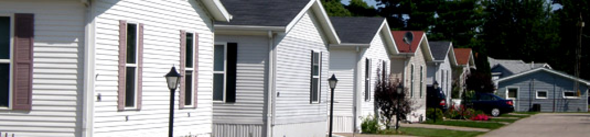 Shiloh Village Estates Mobile Home